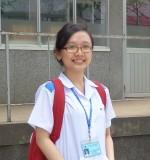 Nguyễn Thị Minh Triết