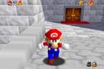 Super Mario 64 tác động tích cực đến não bộ