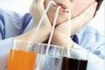 Nước ngọt hại não