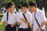 Nhiều trường đại học thông tin tỷ lệ 'chọi'