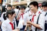 TP.HCM: Công bố số liệu nguyện vọng tuyển sinh lớp 10
